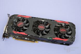 PowerColor Radeon RX 480 Red Devil im Test