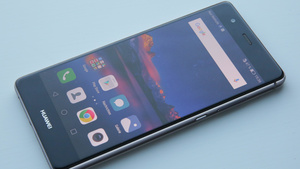 Huawei P9: Durchgesickerte Beta-Firmware bringt Android 7.0