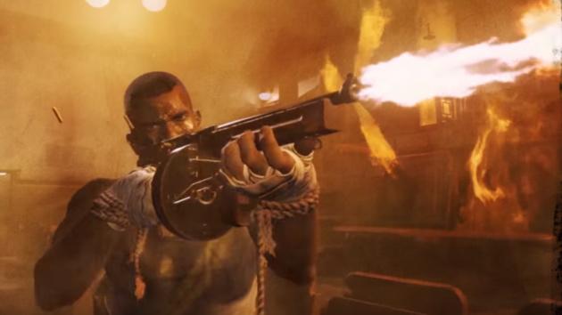 Mafia 3: Neuer Trailer beleuchtet Weggefährtin