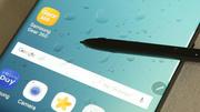 Galaxy Note 7 ausprobiert: Das Note ist zurück und besser als je zuvor