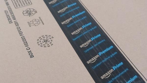 Quartalszahlen: Amazon mit nächstem Rekordgewinn
