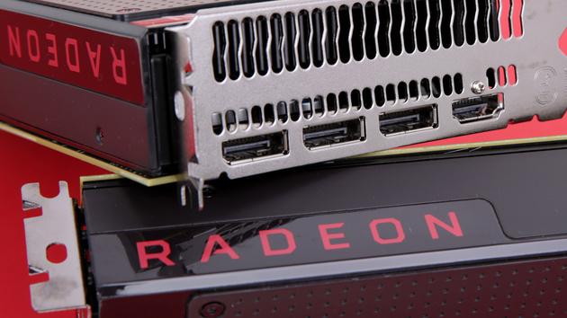 AMD Crimson 16.7.3: Treiber beschleunigt RX480 in Tomb Raider um 10 Prozent