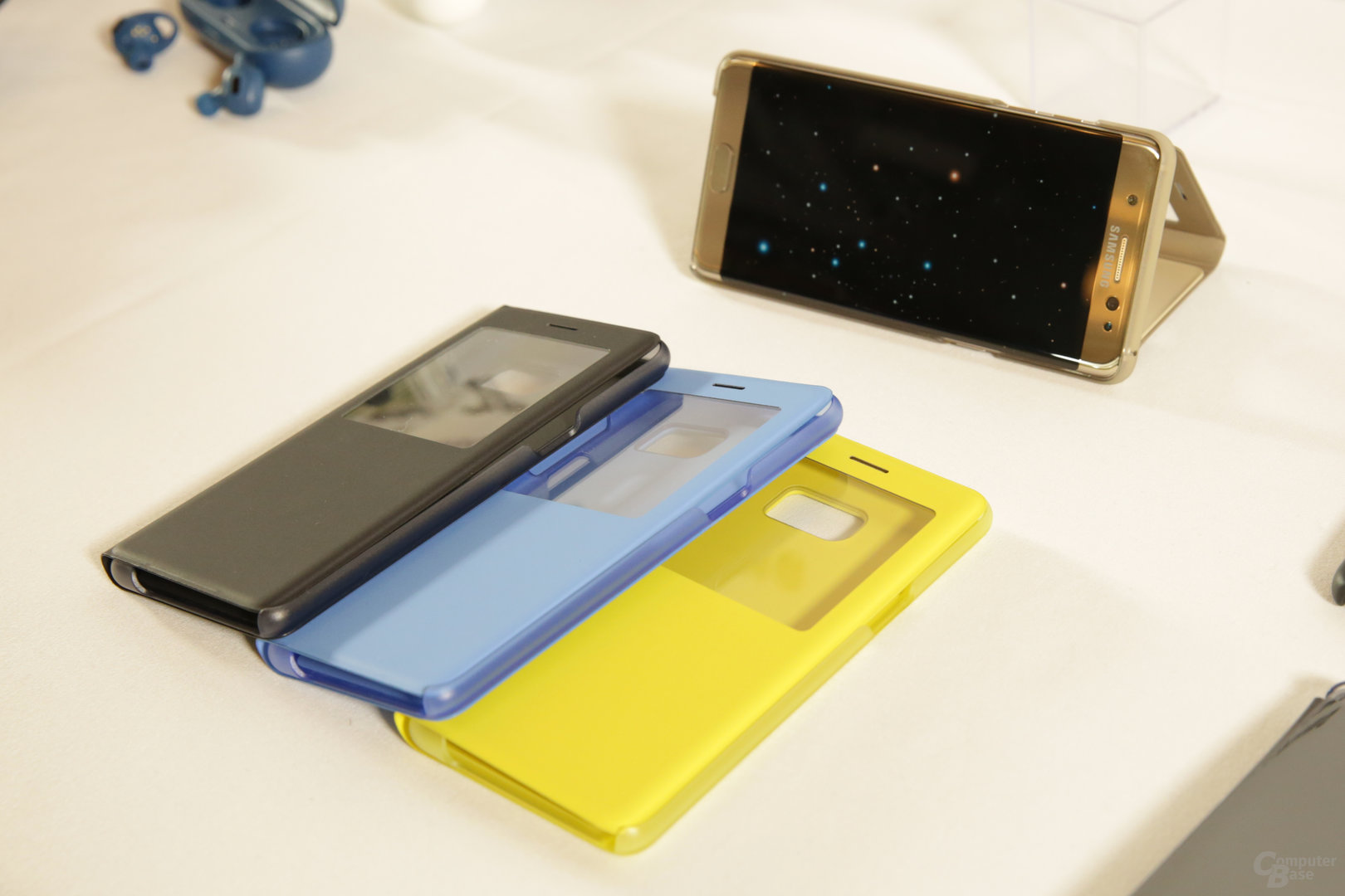 Zubehör für das Galaxy Note 7
