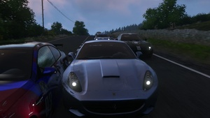 Driveclub VR: Rennspiel als Starttitel für PlayStation VR