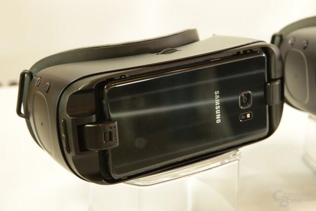 Samsung Galaxy Note 7 ausprobiert