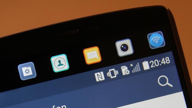 LG V20: Flaggschiff-Smartphone kommt mit Android 7.0 Nougat