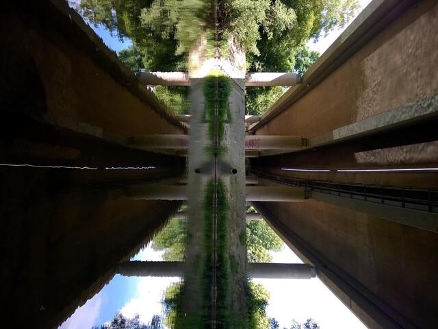 """Das Siegerfoto zum Thema """"Illusion"""""""