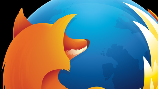 Browser: Firefox 48 mit Electrolysis und Web Extensions
