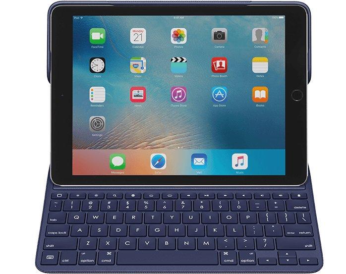 Logitech Create für iPad Pro 9,7 Zoll