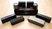 Bluetooth-Lautsprecher im Test: Das Passende für die eigenen Ansprüche
