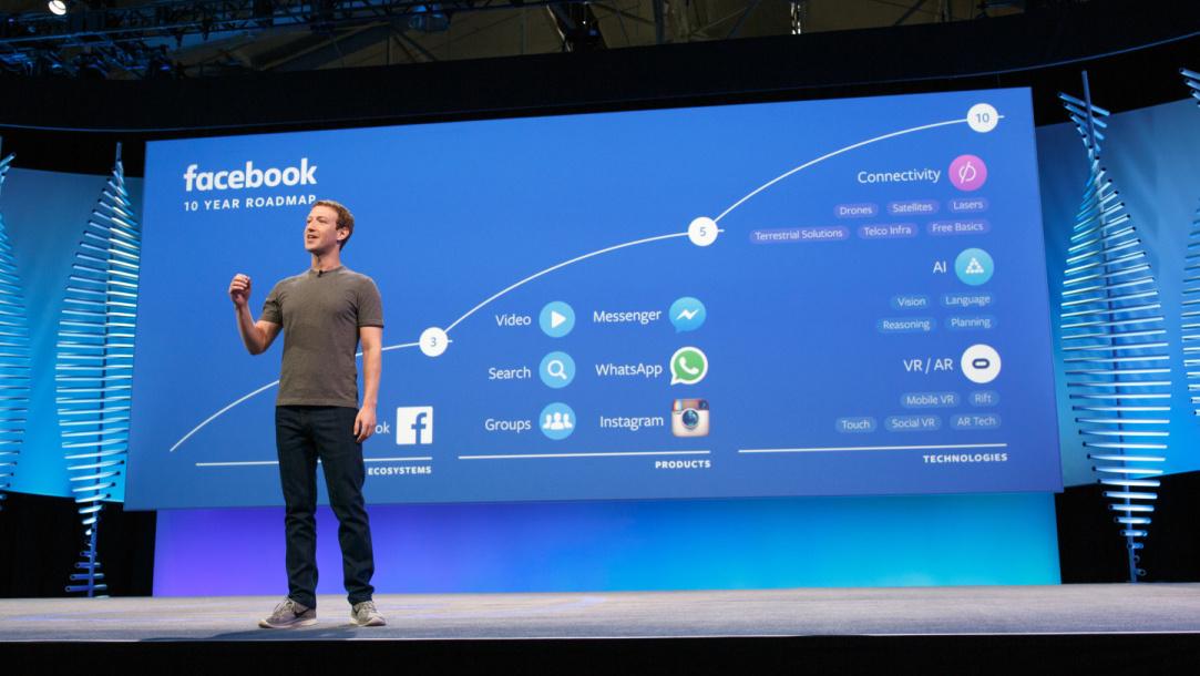 Facebook: Livestreams erhalten Werbung
