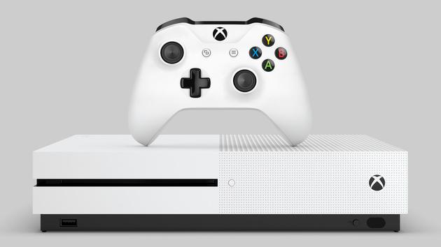 Jetzt verfügbar: Xbox One S mit 2Terabyte für 399Euro