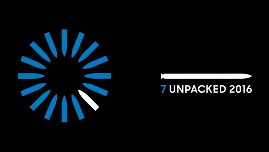 Livestream: Galaxy Note 7 wird um 17:00Uhr angekündigt