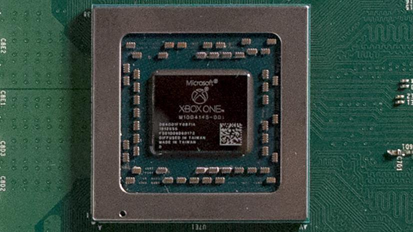 Xbox One S: 16-nm-Chip, höherer GPU-Takt und geringerer Verbrauch