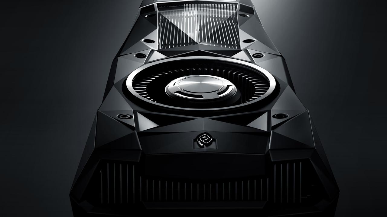 Jetzt verfügbar: Nvidia verkauft Titan X für 1.299 Euro im eigenen Shop