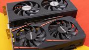 AMD Radeon RX 460 im Test: Mit Gigabyte (2 GB) und Sapphire (4 GB) gegen GTX 950