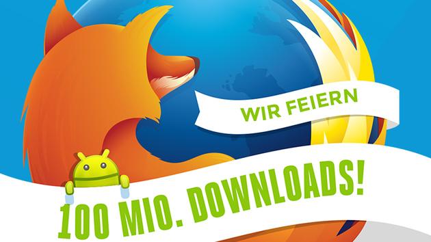 In eigener Sache: Push-Benachrichtigungen jetzt auch in Firefox für Android
