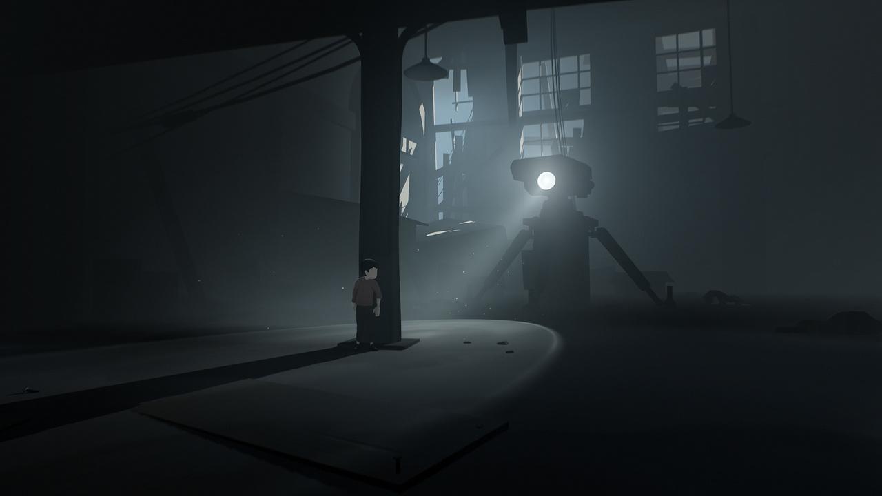 Termin: Indie-Platformer Inside ab 23. August für PlayStation 4