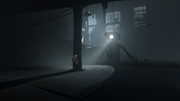 Termin: Indie-Platformer Inside ab 23. August für PlayStation 4