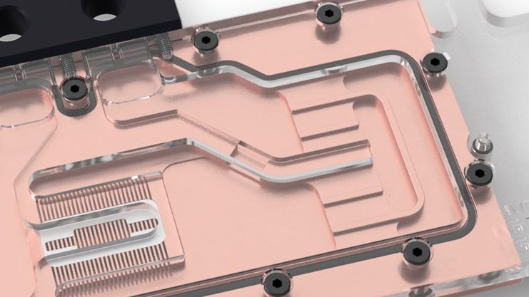 EK Water Blocks: Ein Fullcover-Wasserkühler für die neue Titan X