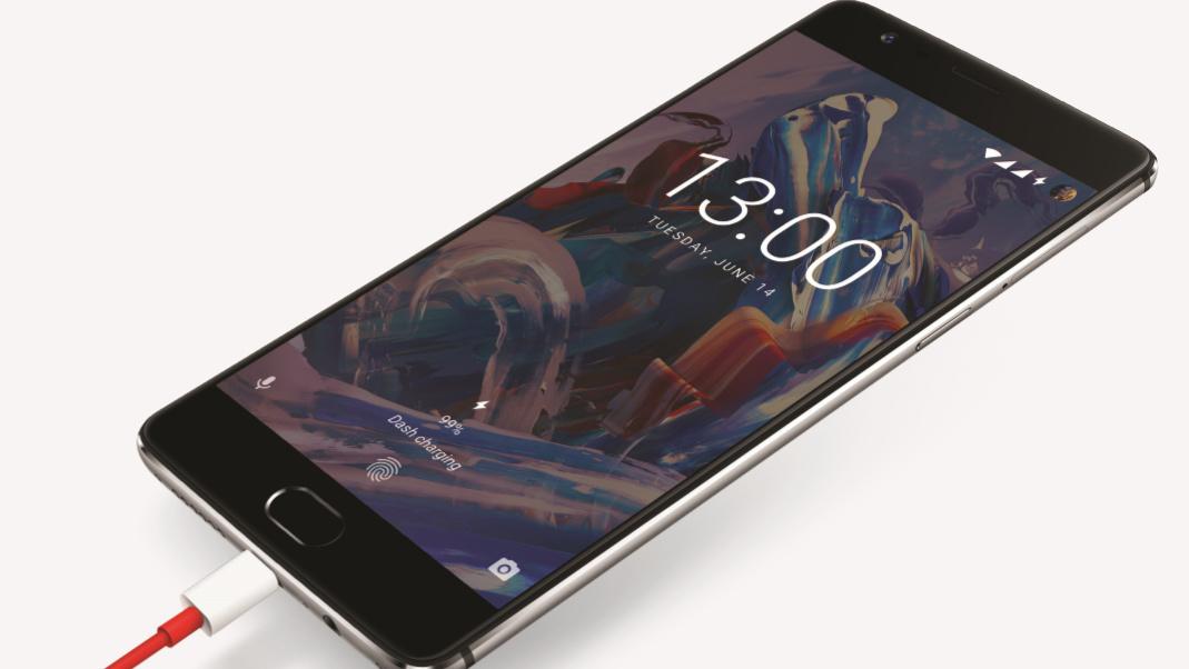 OnePlus 3: Lieferengpass sorgt für regionalen Verkaufsstopp