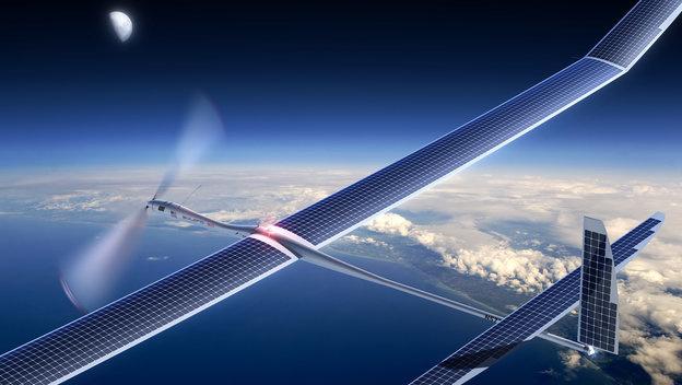 Alphabet: Drohnenprojekt Wing startet Testphase in USA