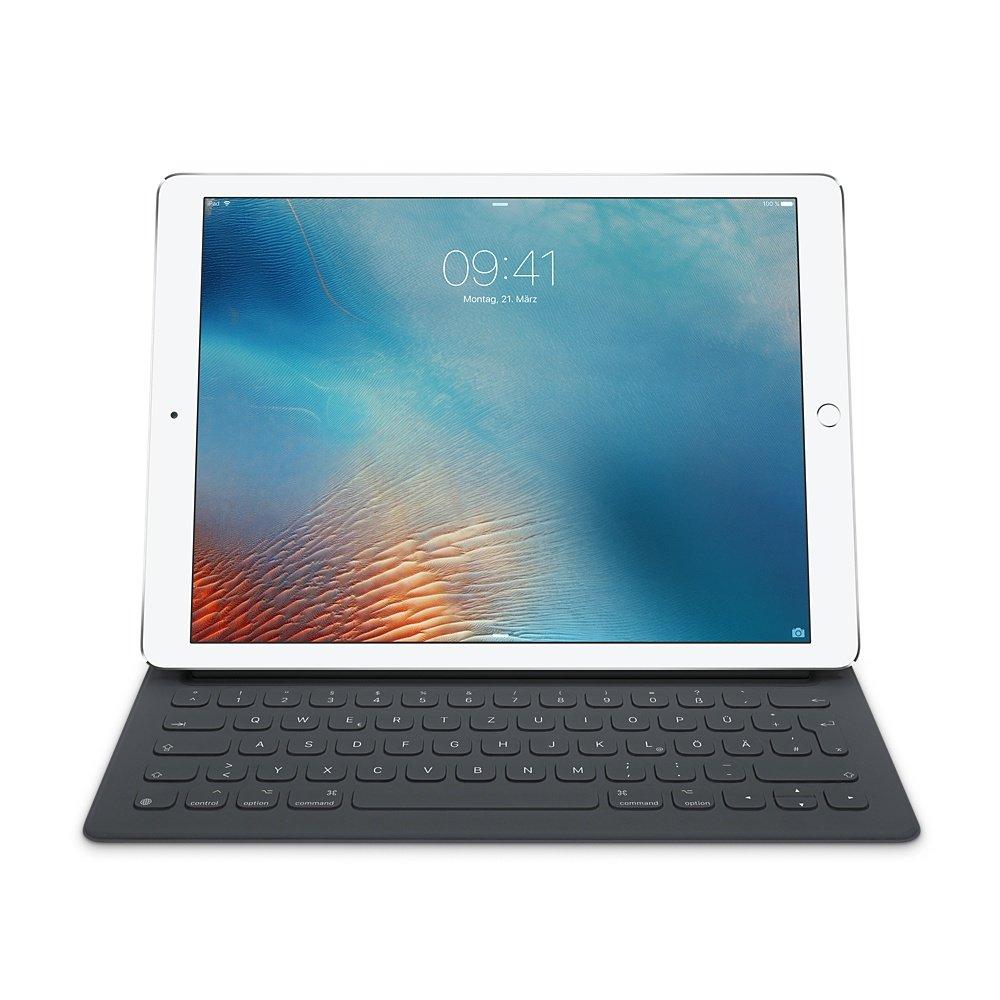 Smart Keyboard mit QWERTZ-Layout für iPad Pro 12,9 Zoll