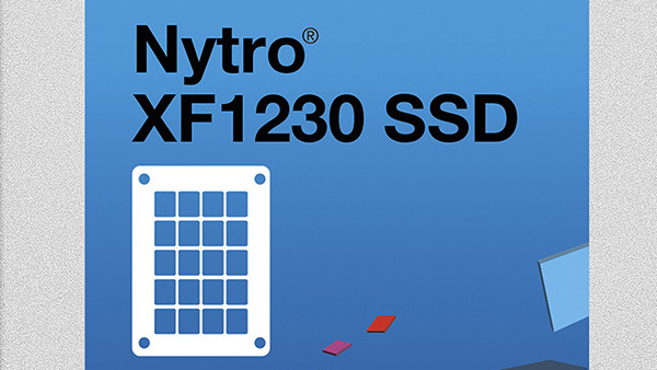 Seagate Nytro XF1230: SATA-SSD mit bis zu 1,92TB soll Cloud‑Server beflügeln