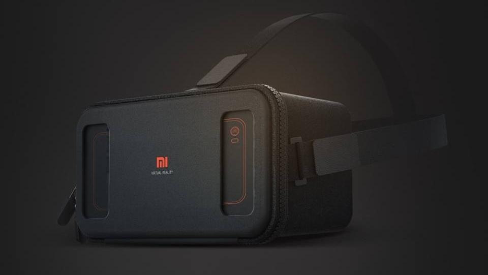 Mi VR Play: Auch Xiaomi bietet nun ein Headset für Virtual Reality