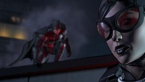 Batman – The Telltale Series im Test: Batman als interaktives Film-Spiel