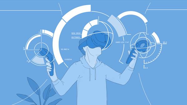 SteamVR: Valve öffnet Trackingsystem für alle ohne Lizenzkosten