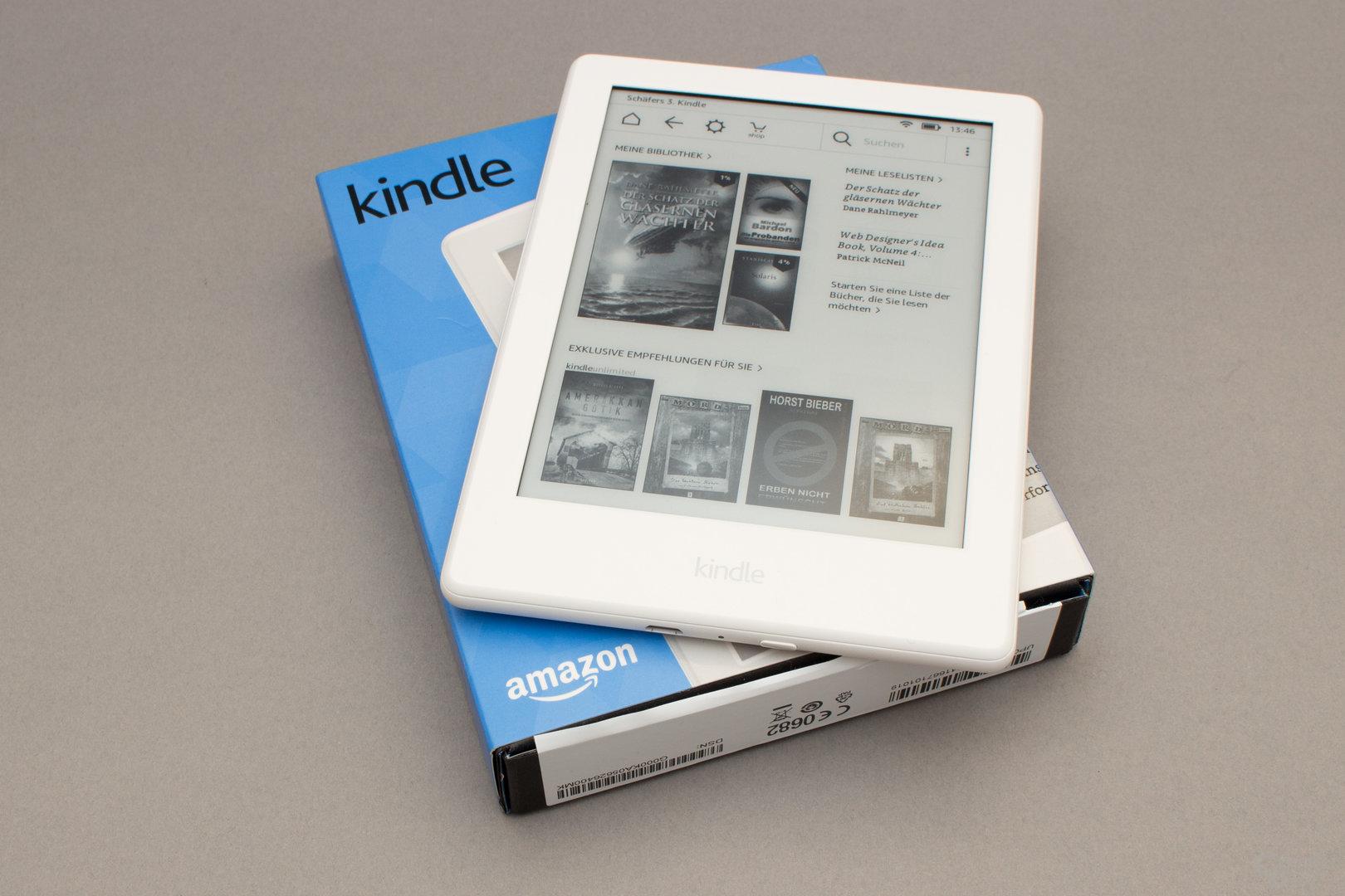 Kindle 2016