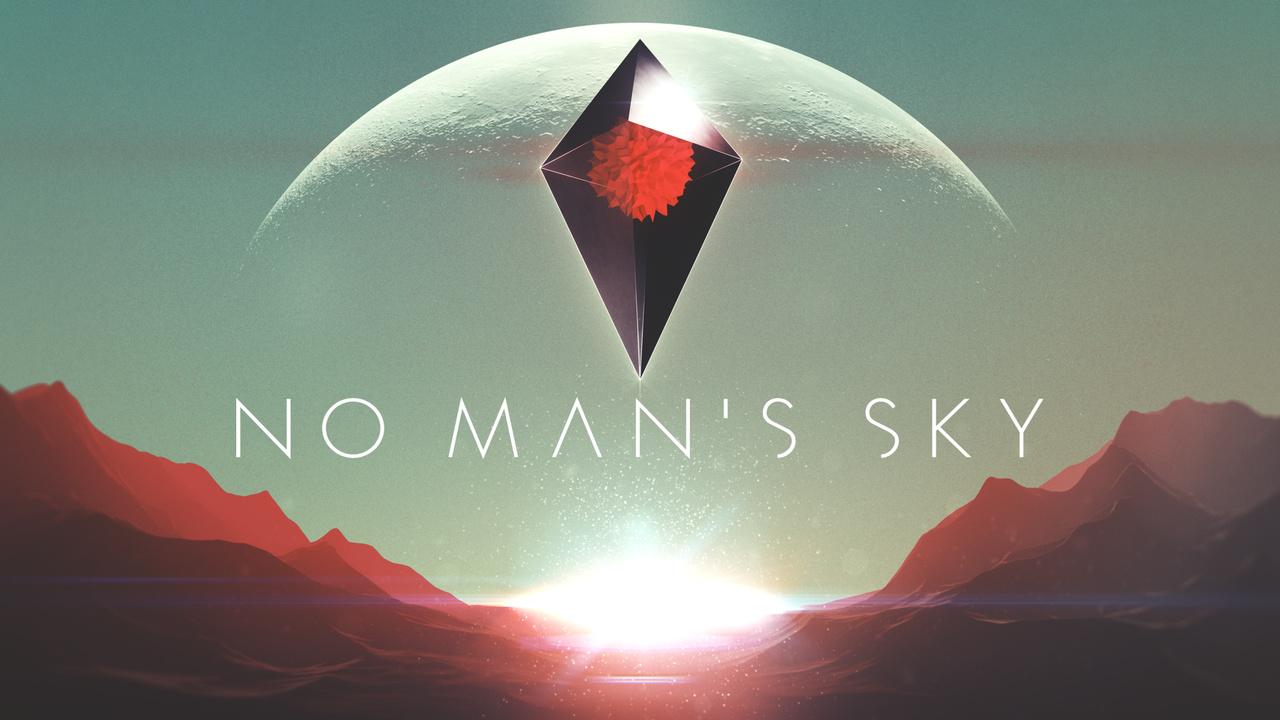 No Man's Sky: Day-One-Patch verändert Universum und Spielverlauf