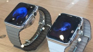Apple Watch 2: SiP von TSMC, GPS, Barometer und größerer Akku geplant