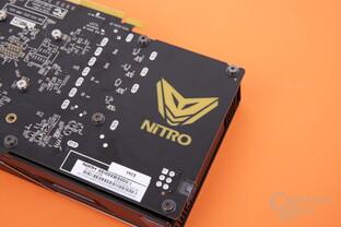 Sapphire Radeon RX 460 Nitro