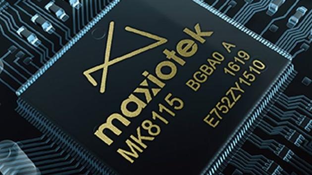 Maxiotek MK8115: Neuer Controller für günstige 3D-NAND-SSDs ohne DRAM