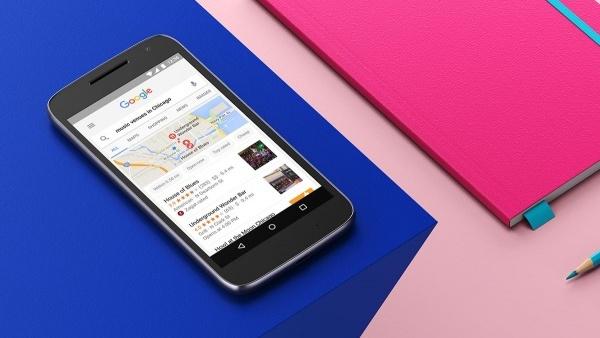 Lenovo: Moto G4 Play kommt für 169Euro nach Deutschland