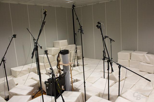 Akustiklabor
