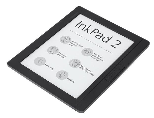 PocketBook InkPad 2