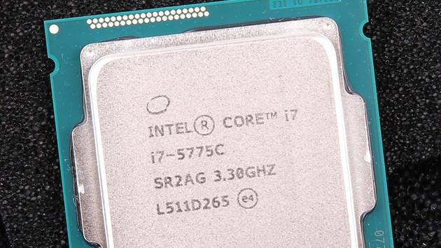 Intel Core i5-5675C und i7-5775C: Teure Desktop-Prozessoren mit Iris-Pro-Grafik eingestellt