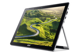 Acer Switch Alpha 12 im Tablet-Modus