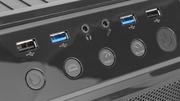 Chieftec GP-01B im Test: Ein Midi-Tower bricht das Schweigen