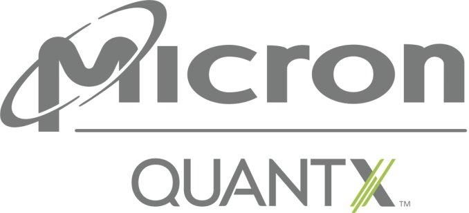 QuantX Logo