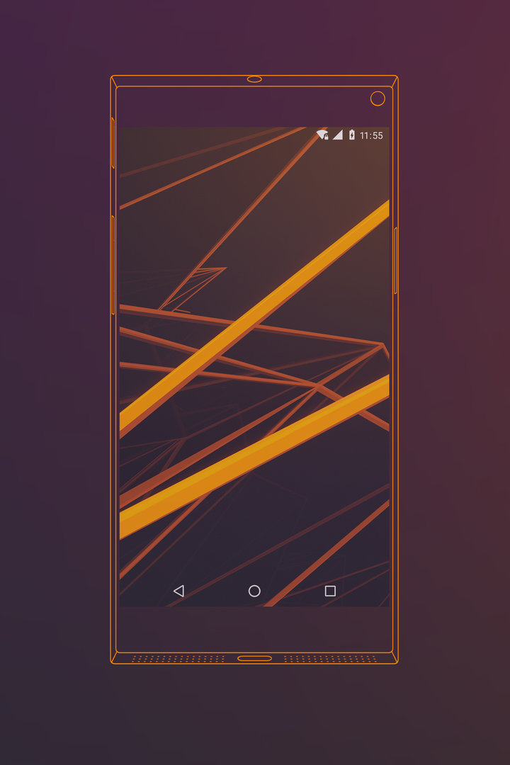 Phonest Smartphone