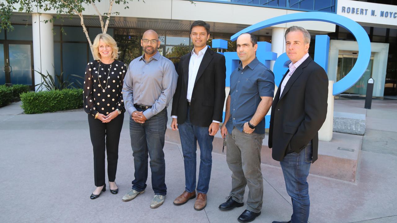 Deep Learning und AI: Intel kauft Startup Nervana für über 400 Mio. US-Dollar