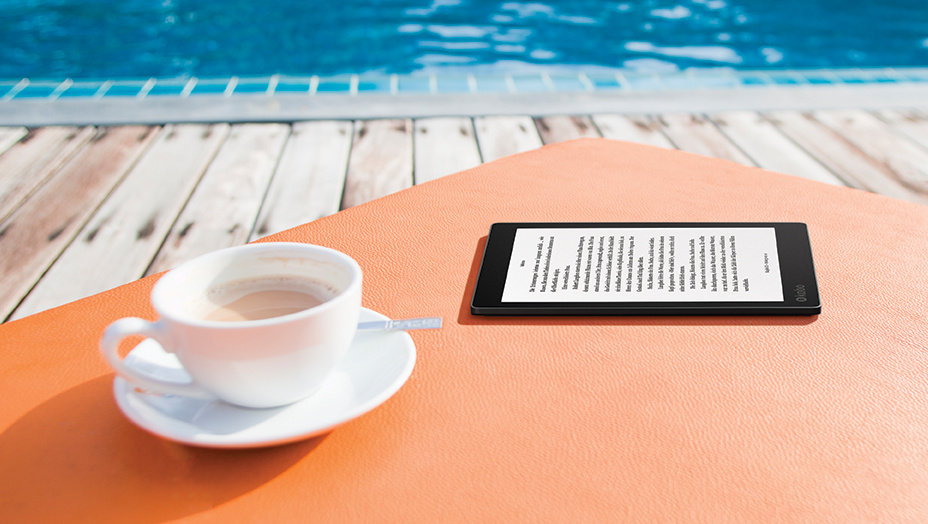 Kobo Aura One: Wasserdichter Premium-Reader mit großem Display