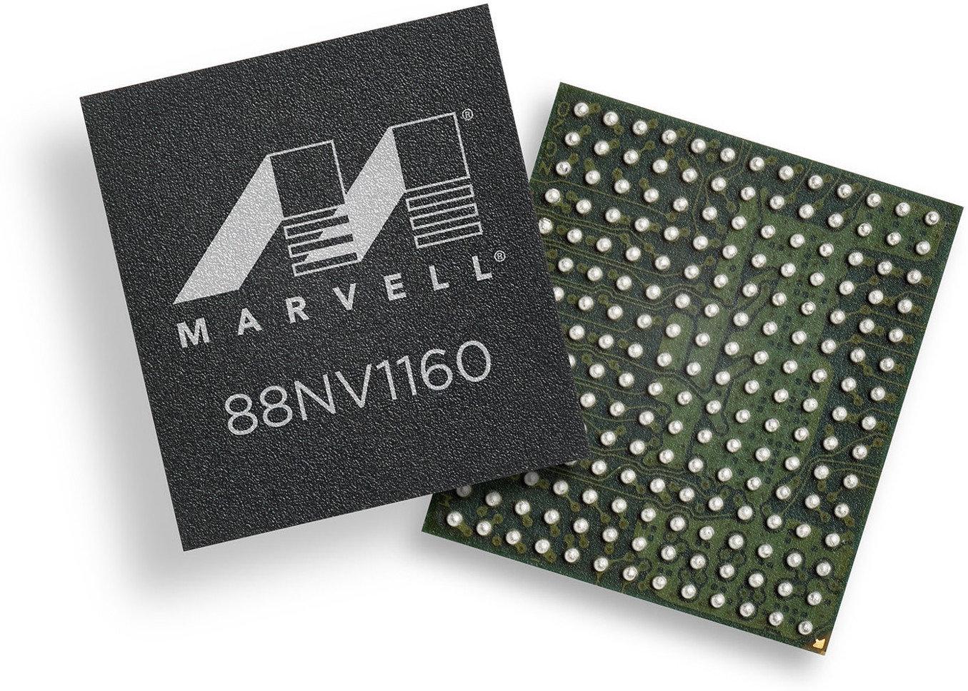 Marvell 88NV1160