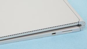 Microsoft: Surface Book ohne Spalt und drei All-In-Ones vermutet