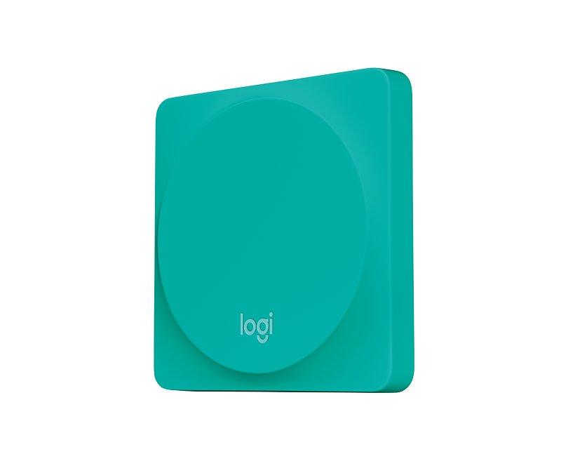 Pop Home Switch (Blaugrün)
