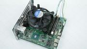 ASRock DeskMini 110 im Test: Mini-Selbstbau-PC im Gewand eines Netzteils